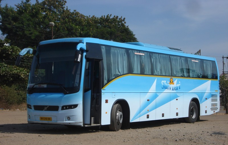 Welcome To Msrtc Maharashtra State Road Transport